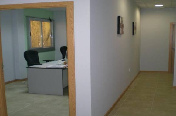 Centro de negocios con coworking Mérida Centro de Negocios INNOVATEX